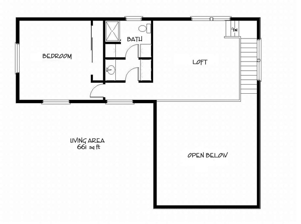 Timberline floorplan for Timberline homes floor plans